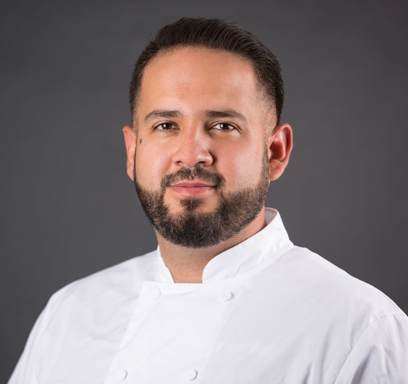 Chef Headshot Las Vegas