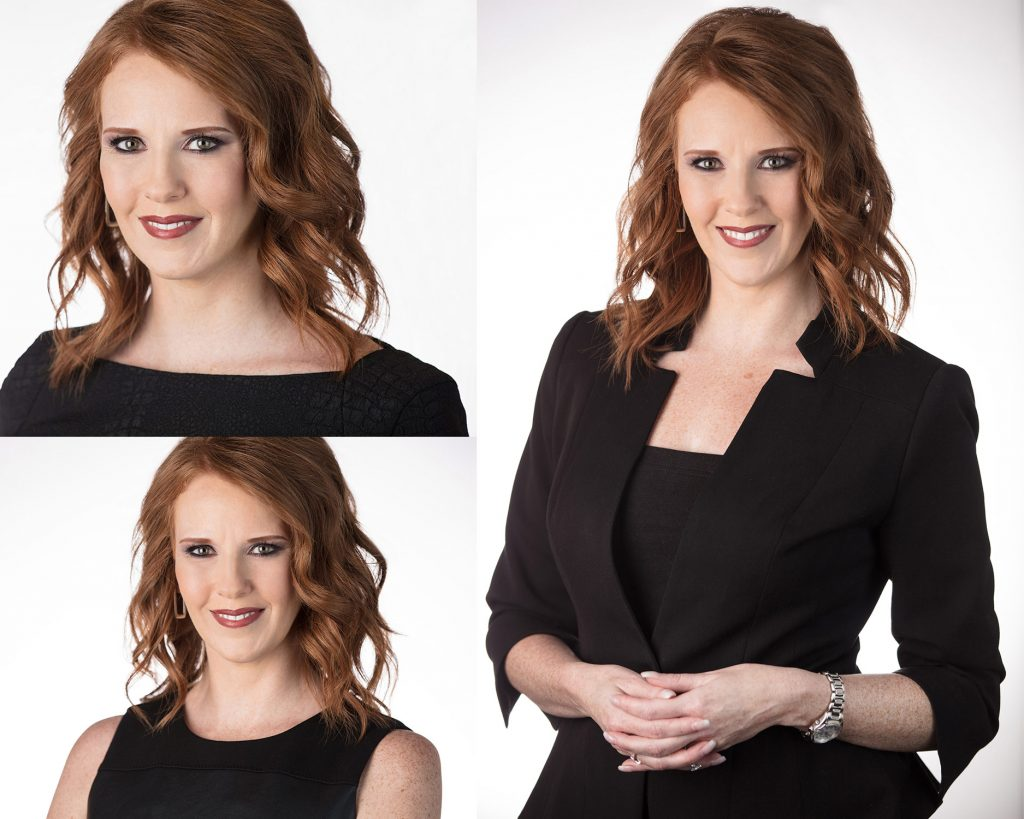 Corporate Business Headshot Session
